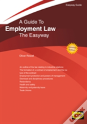 The Easyway Guide To Employment Law