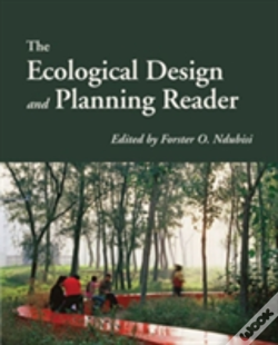 Wook.pt - The Ecological Design And Planning Reader