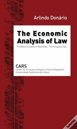 Wook.pt - The Economic Analysis of Law