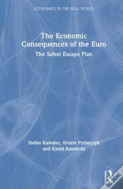 Wook.pt - The Economic Consequences Of The Euro