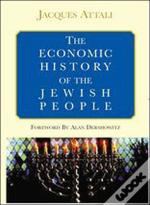 The Economic History Or The Jewish People