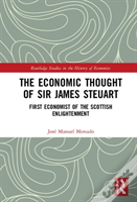 The Economic Thought Of James Steuart