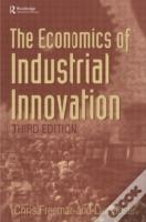 The Economics Of Industrial Innovation