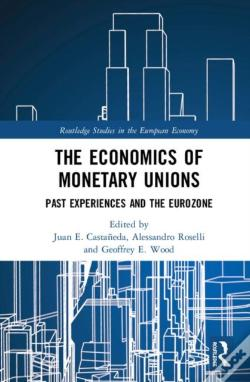 Wook.pt - The Economics Of Monetary Unions