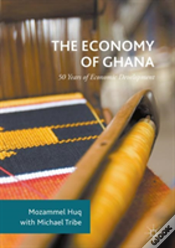 Wook.pt - The Economy Of Ghana