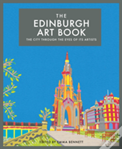 Wook.pt - The Edinburgh Art Book