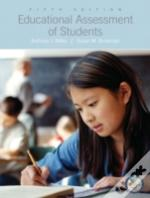 The Educational Assessment Of Students