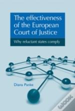 The Effectiveness Of The European Court Of Justice