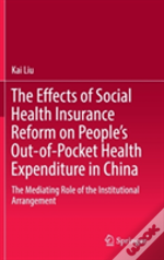 The Effects Of Social Health Insurance Reform On People'S Out-Of-Pocket Health Expenditure In China