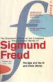 ''The Ego And The Id'' And Other Workscomplete Psychological Works Of Sigmund Freud