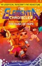 The Elementia Chronicles (3) - Herobrine'S Message