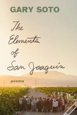 Wook.pt - The Elements Of San Joaquin