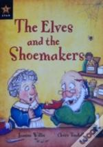 The Elves And The Shoemaker Big Book