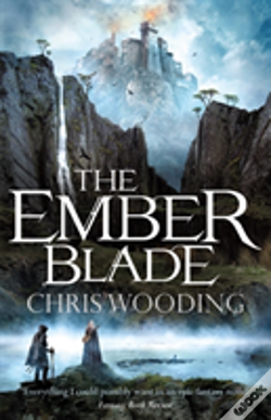 Wook.pt - The Ember Blade