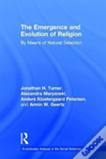 The Emergence And Evolution Of Religion