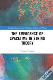 The Emergence Of Spacetime In String Theory