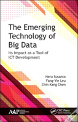 Wook.pt - The Emerging Technology Of Big Data