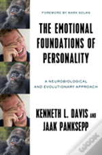 The Emotional Foundations Of Human Pers