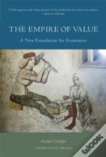 The Empire Of Value