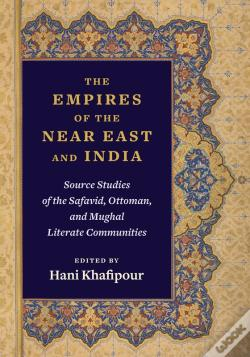 Wook.pt - The Empires Of The Near East And India