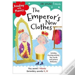 Wook.pt - The Emporer'S New Clothes