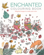 The Enchanted Colouring Book