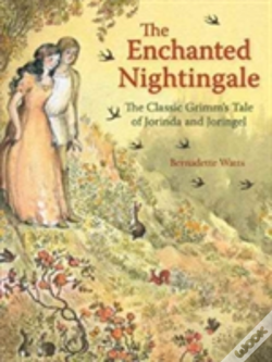 Wook.pt - The Enchanted Nightingale