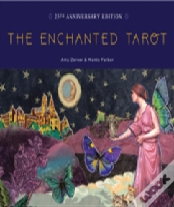 The Enchanted Tarot Kit