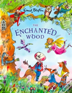 Wook.pt - The Enchanted Wood