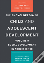 The Encyclopedia Of Child And Adolescent Development