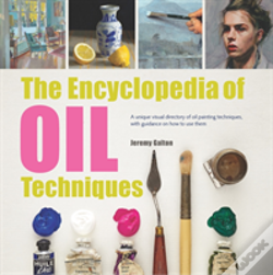 Wook.pt - The Encyclopedia Of Oil Techniques