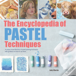 Wook.pt - The Encyclopedia Of Pastel Techniques