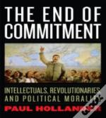 The End Of Commitment