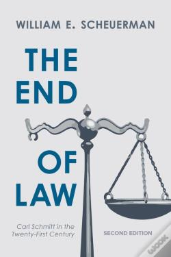 Wook.pt - The End Of Law