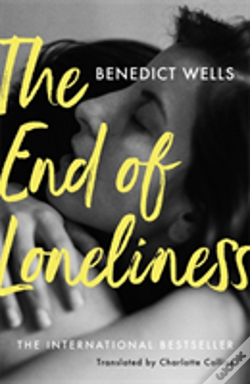 Wook.pt - The End Of Loneliness: The International Bestseller