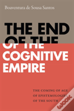 The End Of The Cognitive Empire