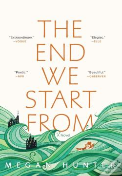 Wook.pt - The End We Start From