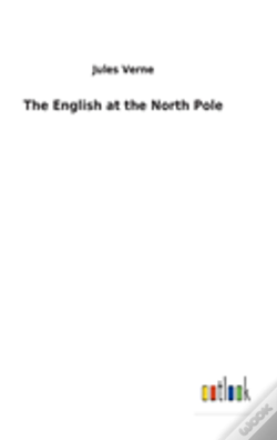 Wook.pt - The English At The North Pole