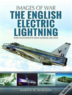 Wook.pt - The English Electric Lightning