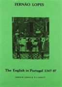 The English In Portugal 1367-1387