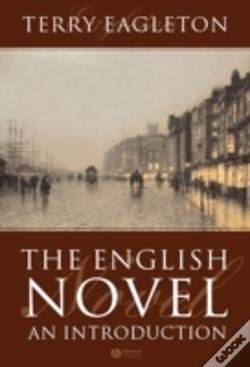 Wook.pt - The English Novel
