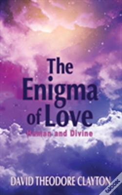 Wook.pt - The Enigma Of Love: Human And Divine