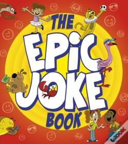 Wook.pt - The Epic Joke Book