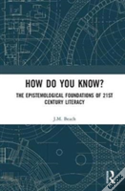 Wook.pt - The Epistemological Foundations Of