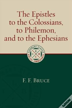 Wook.pt - The Epistles To The Colossians
