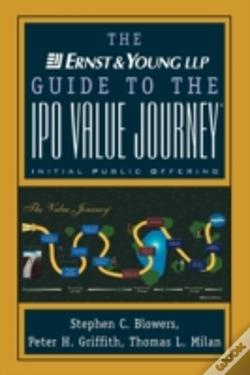 Wook.pt - The Ernst And Young Guide To The Ipo Value Journey