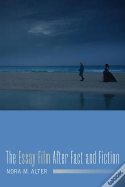 Wook.pt - The Essay Film After Fact And Fiction