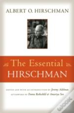 The Essenrial Hirschman