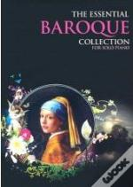 The Essential Baroque Collection for Solo Piano
