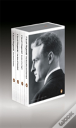 The Essential Fitzgerald Boxed Set